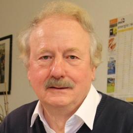 Dieter Adam