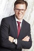 Nico Hemmann - Wirtschaftsförderung Dortmund,  start2grow,  SeedCapital Dortmund GmbH & Co. KG